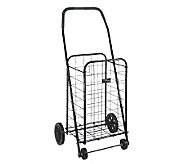 DMI Folding Shopping Cart - V109062