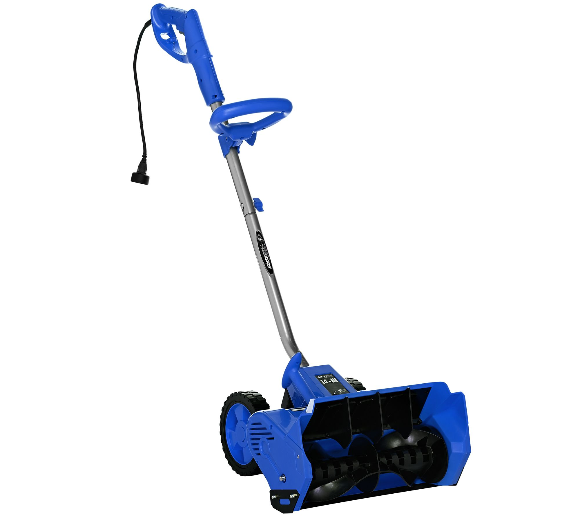 """Earthwise 12 AMP Corded Electric 14"""" Snow Power Shovel ..."""