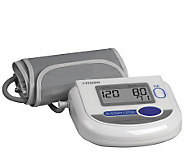 Citizen  Automatic Digital Blood Pressure Arm Monitor - V117563