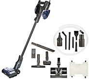 Shark Rocket Ultra Light Upright Vacuum with 4 Tools & Car Detail Kit - V33663
