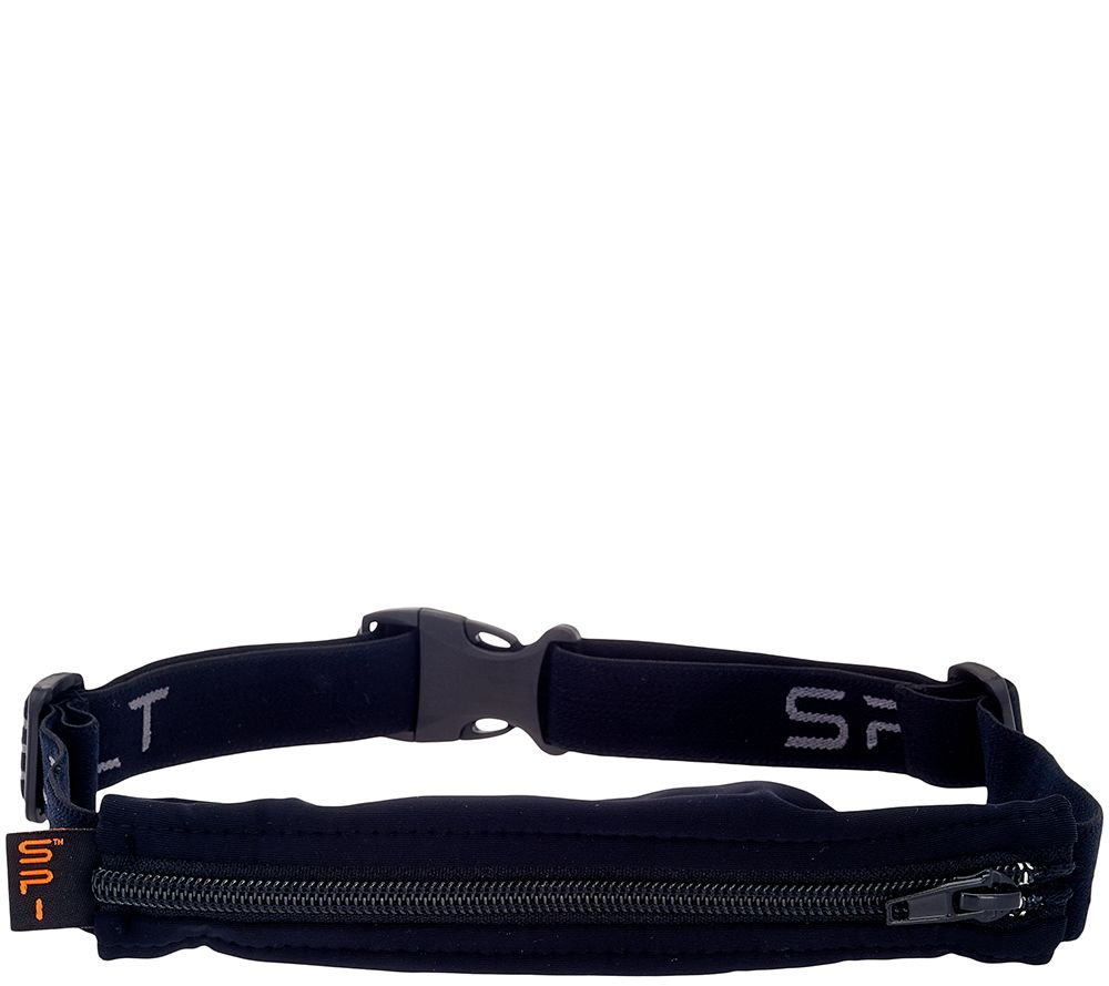 Spibelt Expandable Spandex Stretch Belt with Carrying Pouch