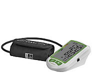Veridian Auto Digital Blood Pressure Monitor w/Jumbo Display - V117567