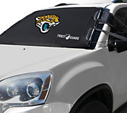 NFL Deluxe FrostGuard Windshield Wiper and Mirror Cover - V33568