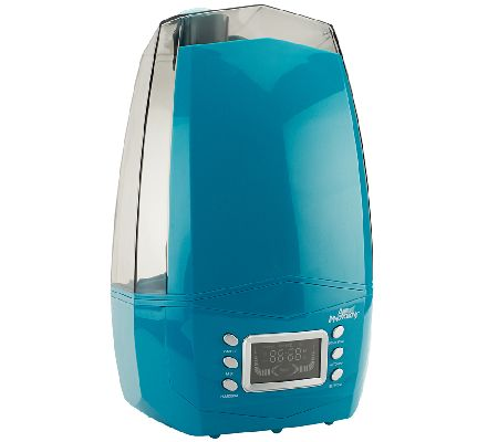 As Is Air Innovations Clean Mist Ultrasonic Humidifier