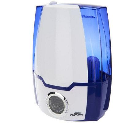 As Is Air Innovations Digital Ultrasonic Humidifier