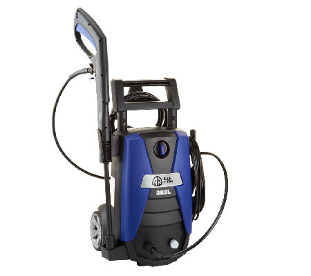 Blue Clean 1800 Psi Electric Pressure Washer W Turbo