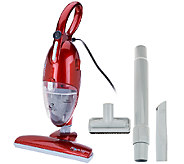 Monster Ultra Hi-Performance Hand & Stick Vacuum System w/ Attachments - V33173