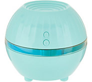 Air Innovations Clean Mist USB Powered Travel Humidifier - V35073