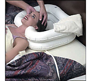 DMI Deluxe Inflatable Bed Shampooer - V109074