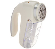 Rejuvenate Electric Fabric Renewer Pill & Fuzz Shaver - V35174