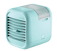 HoMedics MYCHILL 2.0 Personal Space Cooler with 3 Speeds - V35575