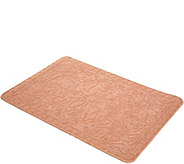 Don Asletts 24 x 36 Grime Stopper Indoor/Outdoor Textured Mat - V34676