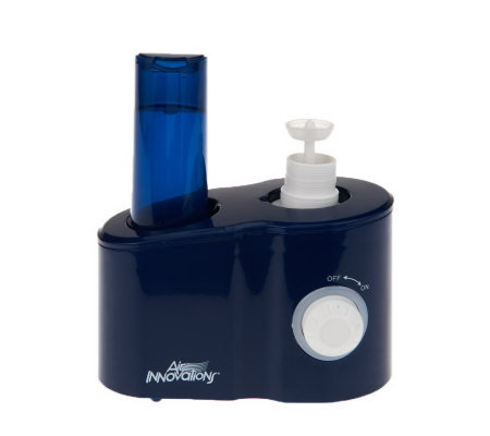 Air Innovations Personal Size Ultrasonic Cool Mist