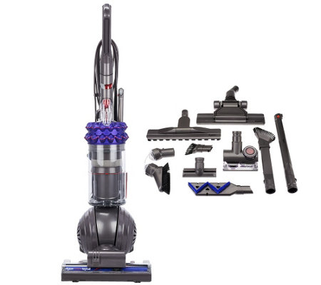 Dyson Big Ball Cinetic Animal Upright Vacuum W