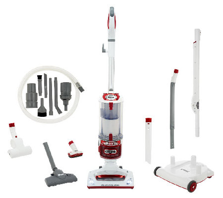 Shark Rotator 3-in-1 Lift Away Vacuum w/8 Accessories