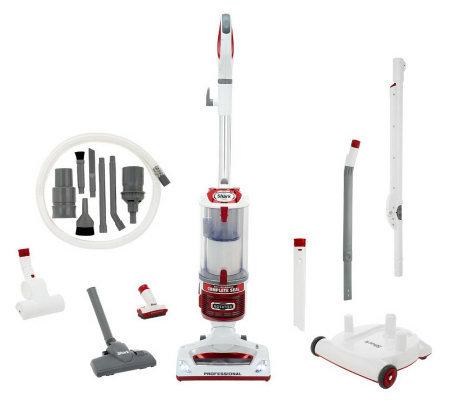 Shark Rotator 3 In 1 Lift Away Vacuum W 8 Accessories