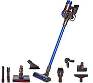 Dyson V8 Absolute Cordless Vacuum with 8 Tools & HEPA Filtration - V34278