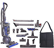 Dyson Ball Animal 2 Total Clean Upright Vacuum w/8 Tools & Bag - V35679