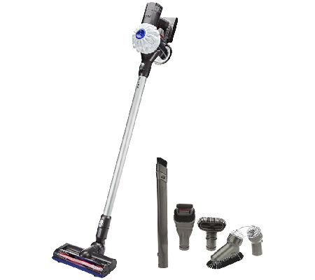 dyson v6 cordfree vacuum w attachments page 1. Black Bedroom Furniture Sets. Home Design Ideas