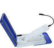 Stedi Pedi Folding Pedicure Platform with Light - V34880