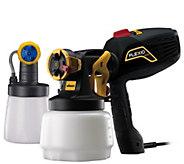 Wagner FLEXiO 570 Indoor or Outdoor Paint Sprayer - V33382
