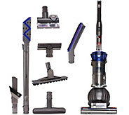 Dyson Ball Animal and Allergy Upright Vacuum w/ 6 Tools - V33782