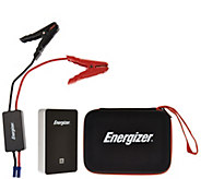 Energizer 41,000mWh Jump Starter & Power Bank w/ Carrying Case - V34282
