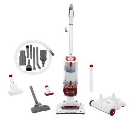 Shark Rotator Professional Lift-Away Vacuum with 6 Attachments