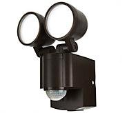 Ships 1/18 IQ America Wireless Motion Sensor LED Spotlight - V34783