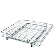 Pop It Adjustable Sliding Cabinet Organizer - V33084
