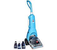 Bissell Quicksteamer Pro Deep Clean Carpet Cleaner w/ 3 Formulas - V34184