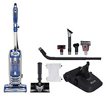 Shark Rotator Powered Lift-Away Deluxe Vacuum w/ 8 Attachment - V33186