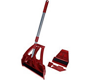 WISP 5 Pc Multi-Surface Sweeper and Dustpan System with Mini Wisp - V33986