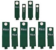 Wrap-It 10 piece Heavy Duty Storage Straps - V35287