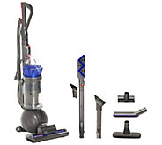 Dyson Ball Allergy Extra Upright Vacuum with 5 Tool Attachments - V35687