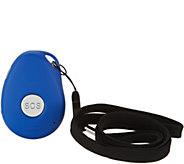 Smart Go Personal Safety 911 Emergency Communicator - V35388