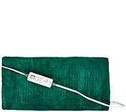 Sunbeam XpressHeat X-Large Heating Pad - V34290