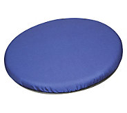 Carex Swivel Cushion with Removable Cover - V117992