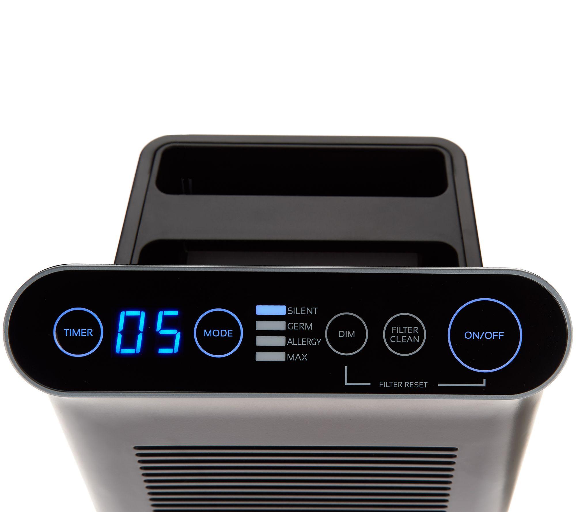 Alinktrend 360 Hepa Air Purifier F001 Ionic Pro Patented – Ionic Pro Air Purifier Wiring Diagram