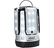 Coleman LED Quad Pro Hi/Med/Low Lantern w/ Magnetic Panels - V34094