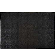 Aqua Hog 2 x 3 Indoor/Outdoor Door Mat with Rubber Backing - V34894