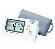 Anova Medical Arm Auto Blood Pressure Monitor with 120 Memory - V117396