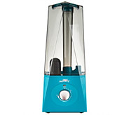 As Is Air Innovations CleanMist Ultrasonic Humidifier - V127196