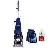 Bissell Quicksteamer Powerbrush Deep Cleaner w/ 24 oz. Formula - V32996