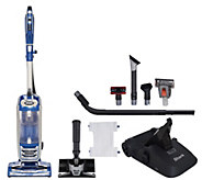 Shark Rotator Powered Lift-Away Deluxe Vacuum w/8 Attachments - V33197