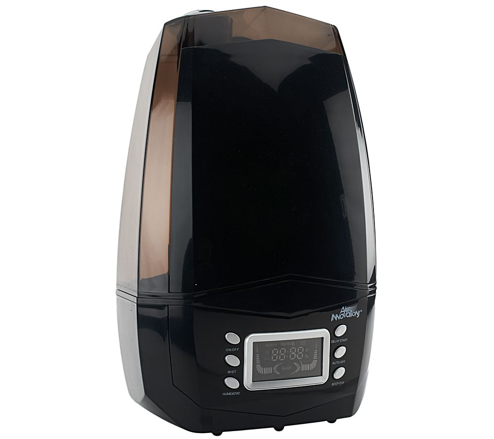 Air Innovations Clean Mist Digital Ultrasonic Humidifier