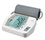 Anova Medical Talking Arm Blood Pressure Monitor - V117398