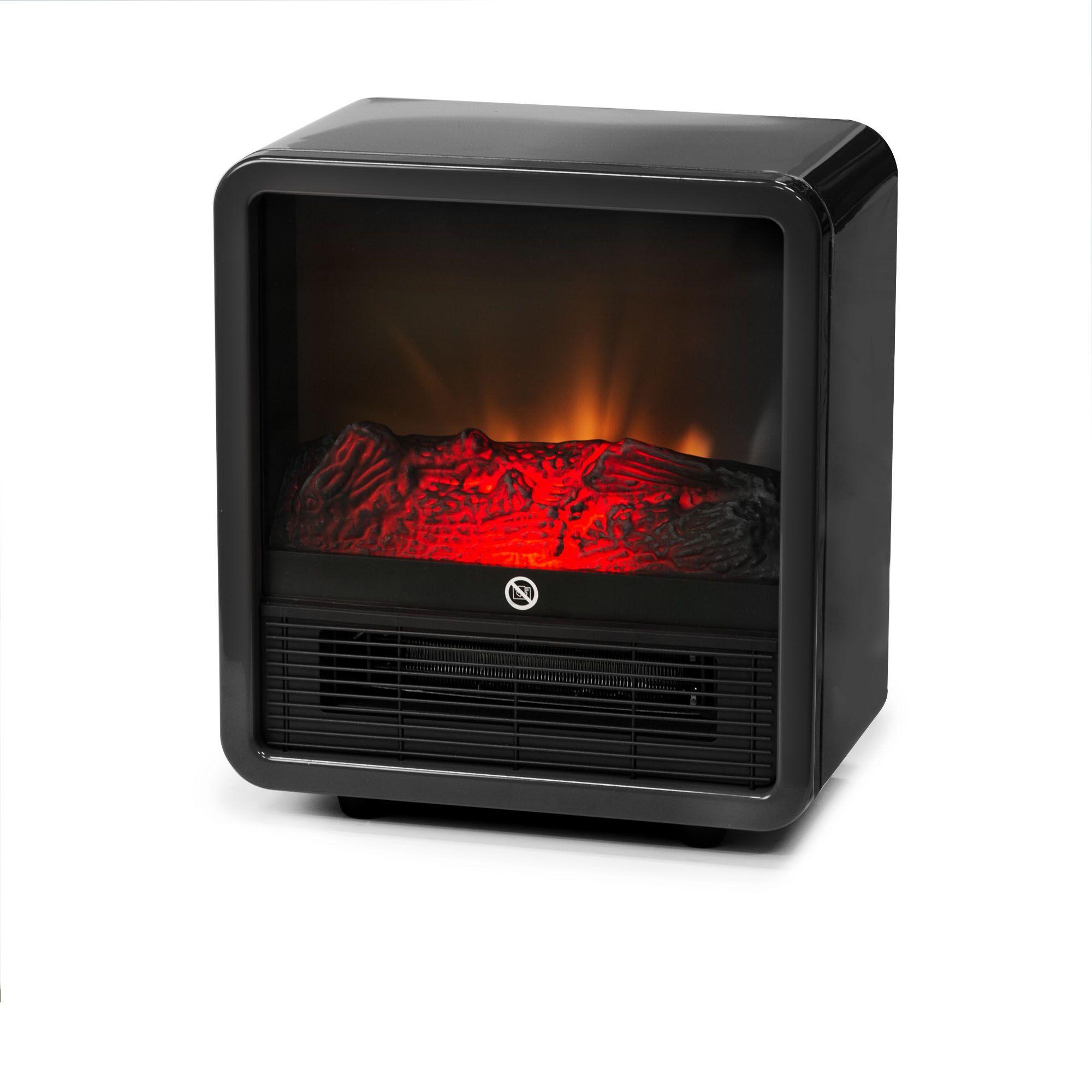 Stufa elettrica a infrarossi max 1800w 33x21x37cm powerheat comparatore prezzi - Stufa elettrica ad infrarossi ...