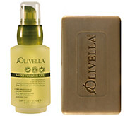 Olivella 100Natural Mini Spa Treatment - A159900