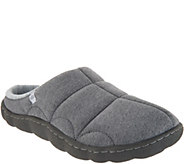 CLOUDSTEPPERS by Clarks Jersey Slippers - Step Rest Clog - A344100